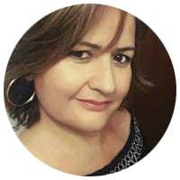 Andreia Benite Terapeuta Multidimensional