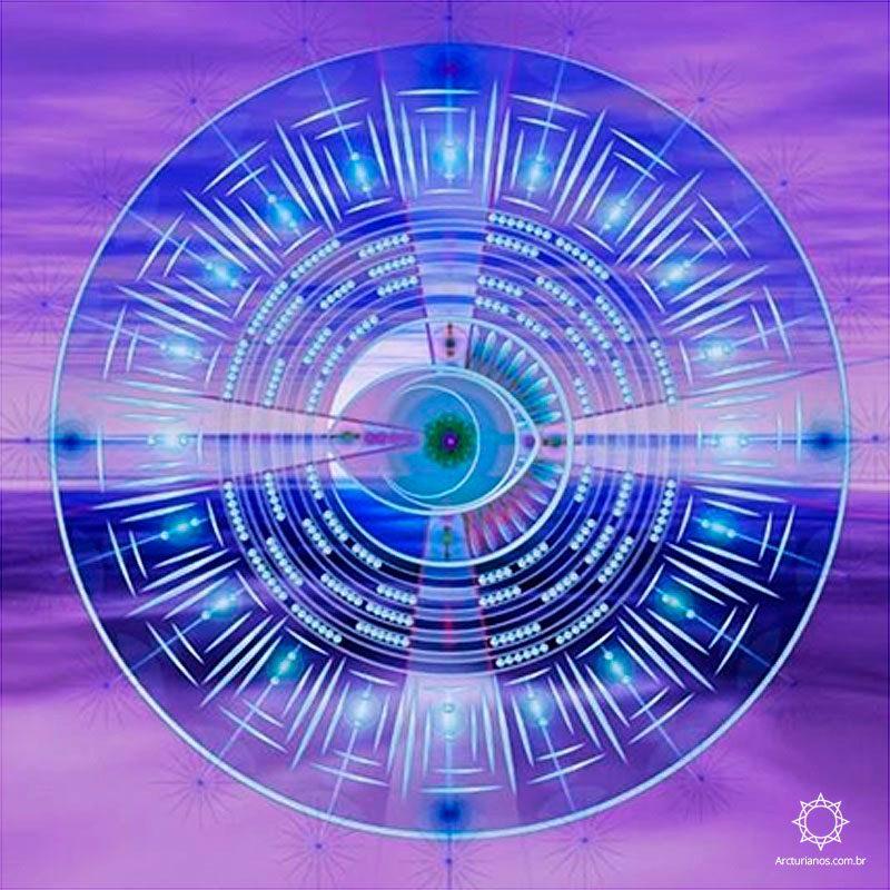Geometria Sagrada – Abundância
