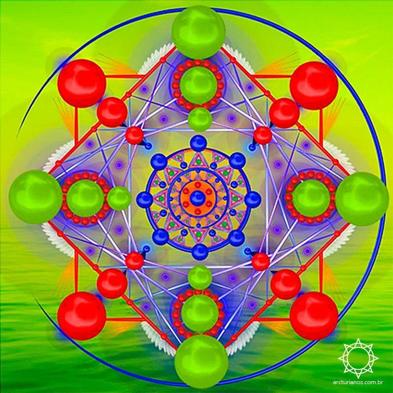 Geometria Sagrada – Aquiescência