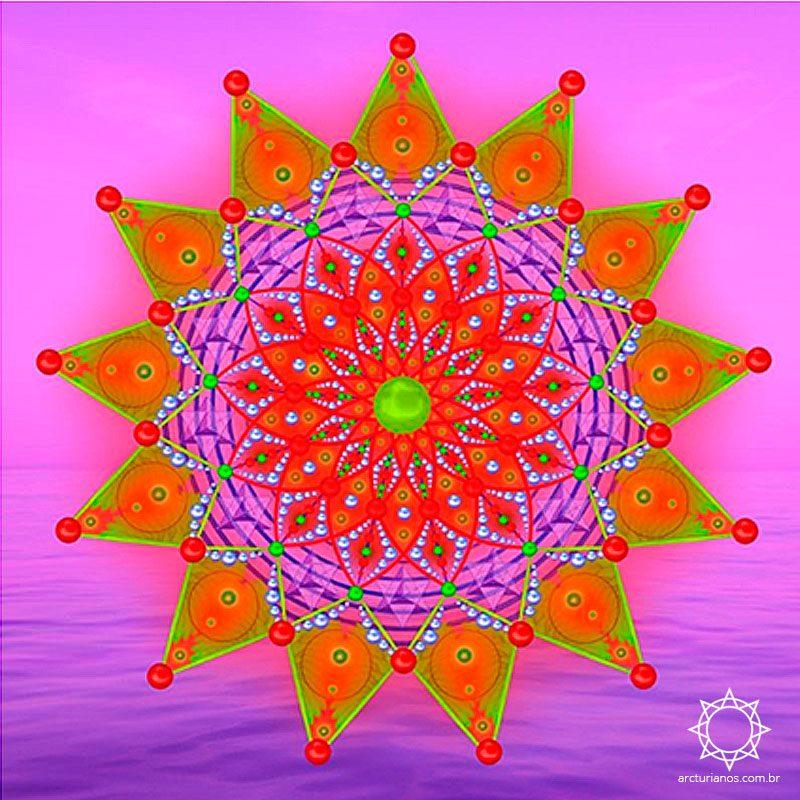 Geometria Sagrada – Autocura