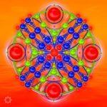 Geometria Sagrada – Chegada