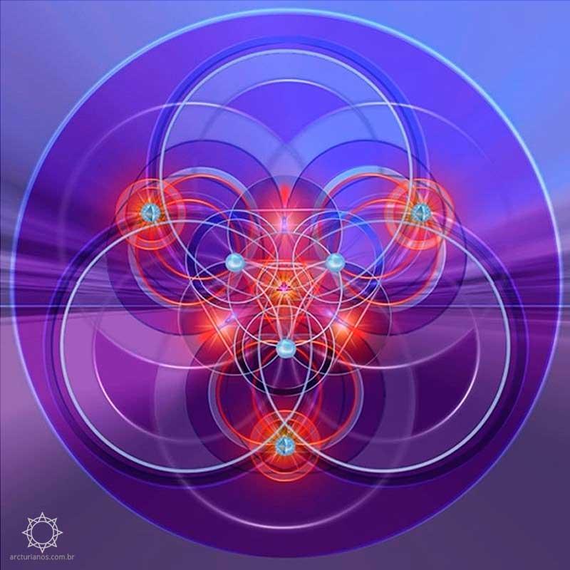 Geometria Sagrada – Capacitação