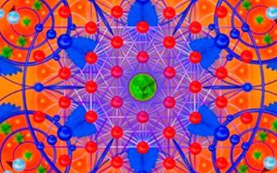 Geometria Sagrada – Ancoragem