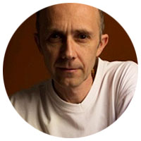 Alexandre Consolim Terapeuta Holístico