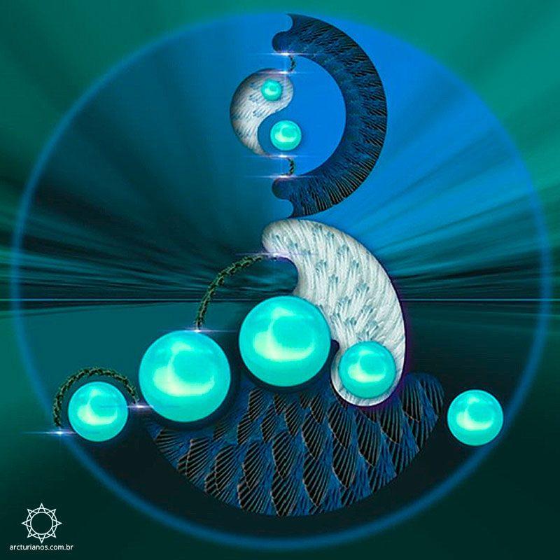 Geometria Sagrada – Comunicação