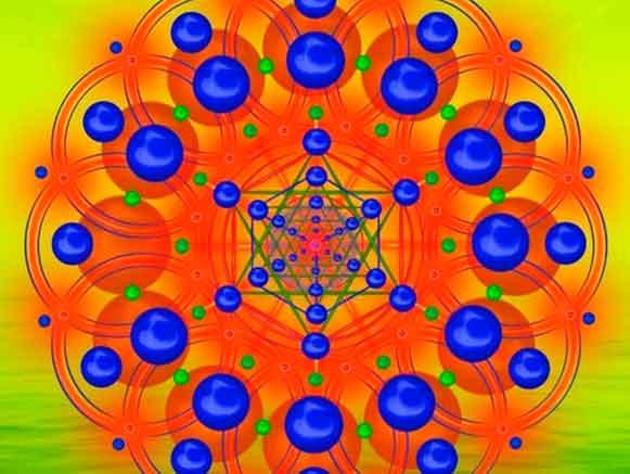 Geometria Sagrada – Consciência Integral