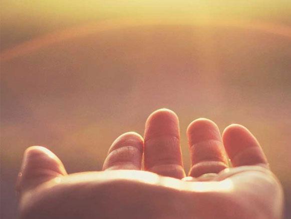 Gratidão – Você já agradeceu hoje?