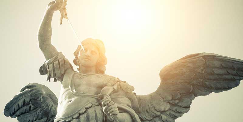 Oração de 21 dias do Arcanjo Miguel para limpar limitações espirituais