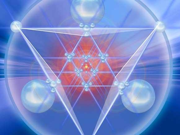Geometria Sagrada – Contato