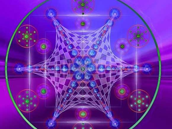 Geometria Sagrada – Conversão