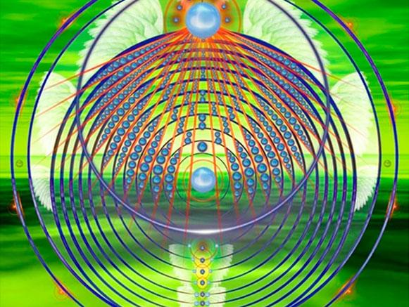 Geometria Sagrada - Criação