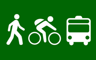 22 de setembro é o Dia Mundial Sem Carro, participe!