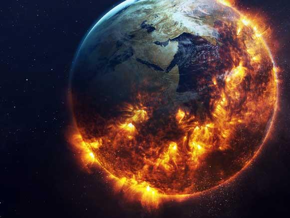 Em 23 de Setembro de 2017 não haverão catástrofes
