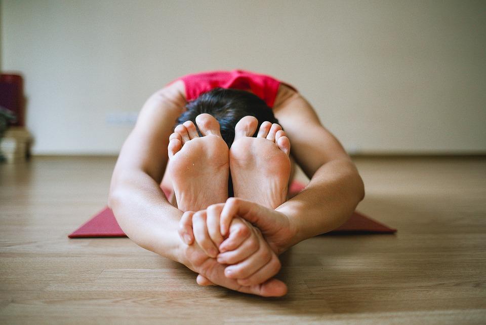 O Yoga cura diversas doenças crônicas