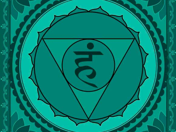 Conheça o Quinto Chakra – Vishuddhi