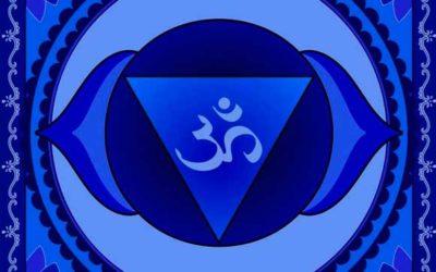 Conheça o Sexto Chakra – Agnya