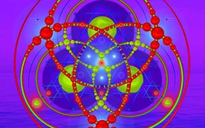 Geometria Sagrada Devoção