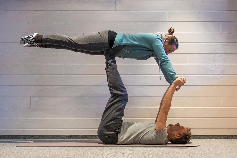 Benefícios do Yoga e dos Asanas (Posturas) de Yoga