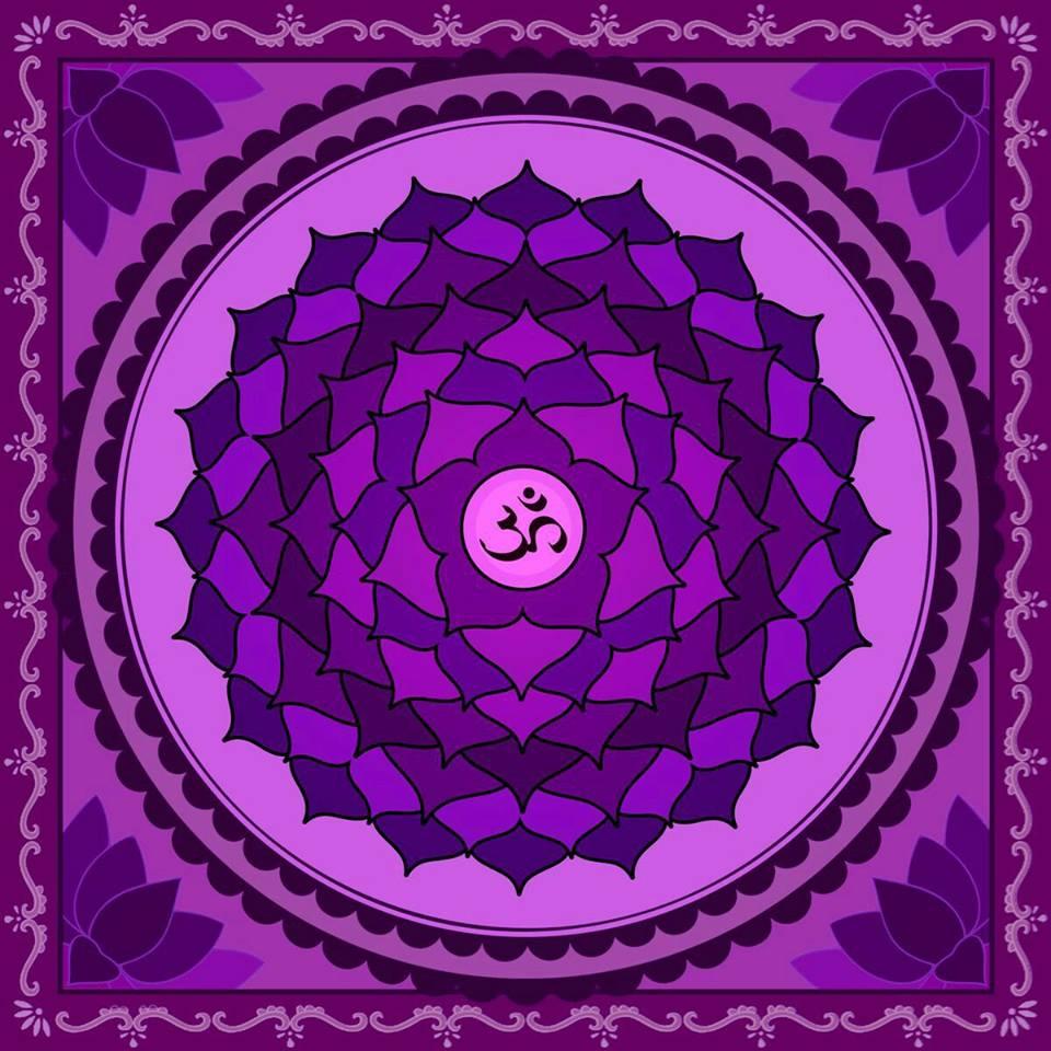 conheca o setimo chakra