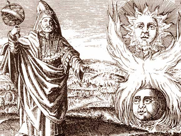 As Leis que regem nossa Vida –Hermes Trismegisto e os Princípios Herméticos