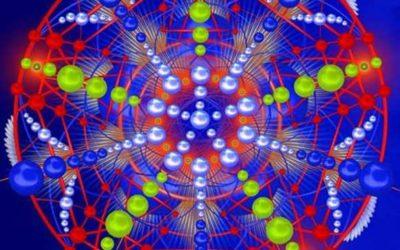 Geometria Sagrada Elemento