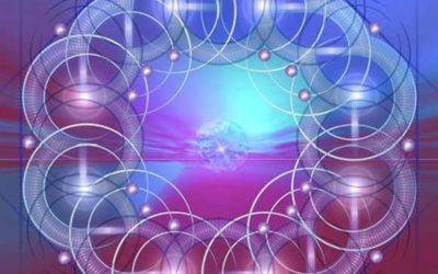 Geometria Sagrada Dualidade
