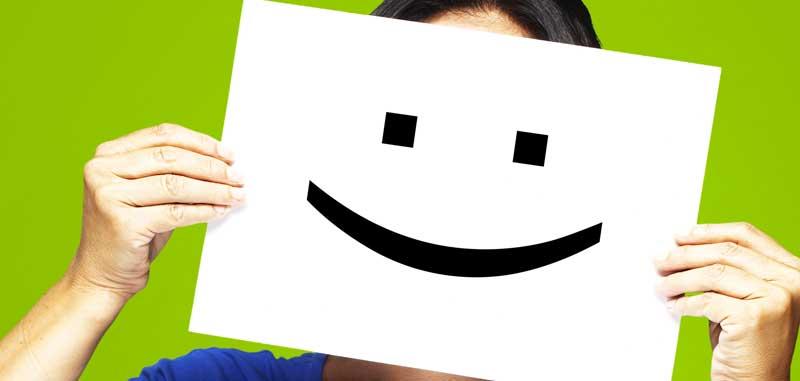 Felicidade na visão da Psicologia