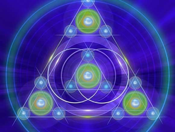 Geometria Sagrada Equilíbrio