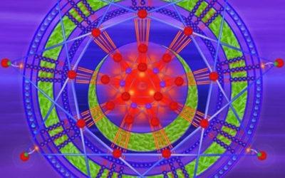 Geometria Sagrada Escolhas