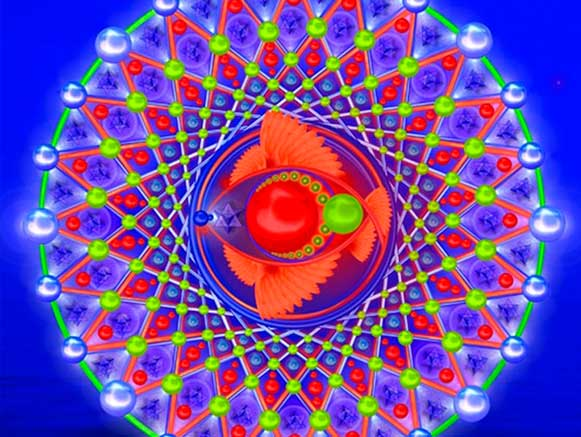 Geometria Sagrada Expansão