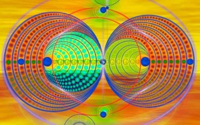 Geometria Sagrada Fé