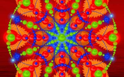 Geometria Sagrada Foco