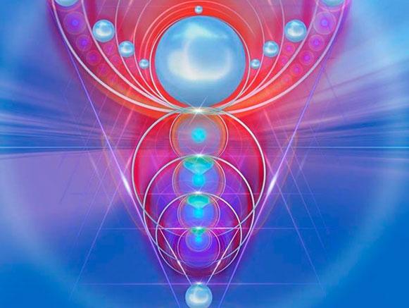 Geometria Sagrada Frequência