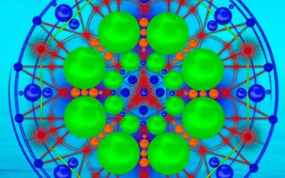 Geometria Sagrada Harmonia