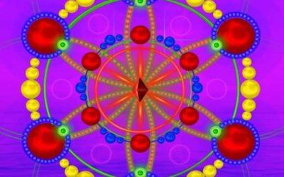 Geometria Sagrada Iniciação