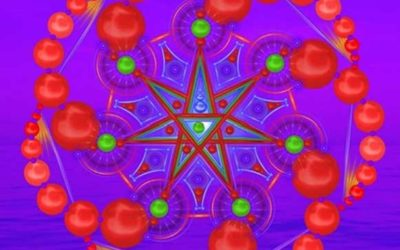 Geometria Sagrada Inocência