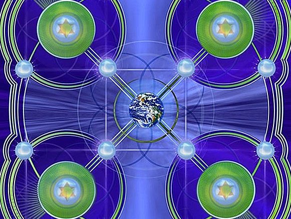 Geometria Sagrada Intuição