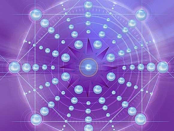 Geometria Sagrada Lealdade
