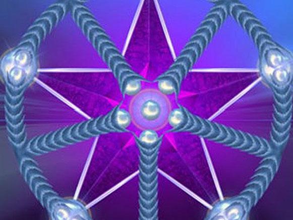 Geometria Sagrada Libertação