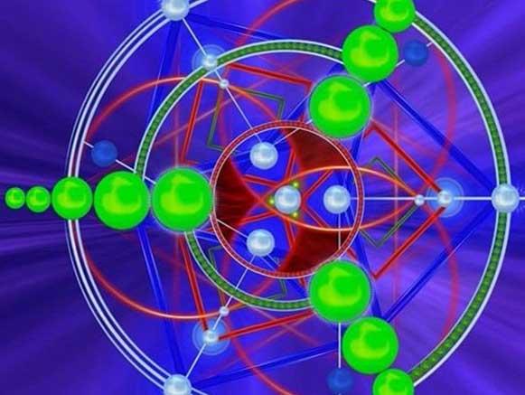 Geometria Sagrada Limitações